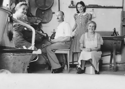Mack's Geschichte -1925