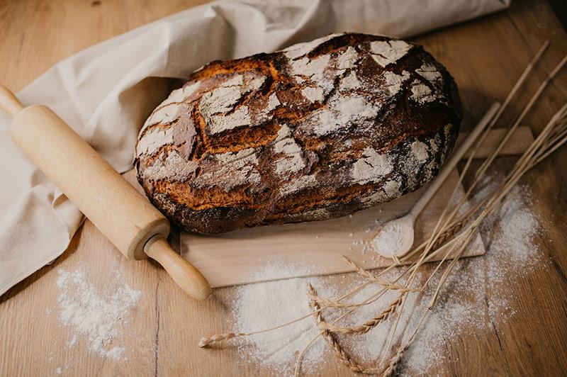 Bäckerei Mack - Brot
